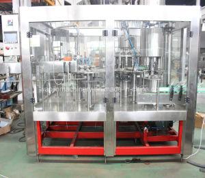 Monoblock Fruit Juice Filling Machine (RXGF) pictures & photos