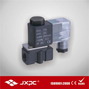 Two Way Two Position Direct Acting Solenoid Valve pictures & photos