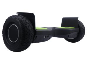 2017 New Release Two Wheel Lithium Battery Smart Balance Cross Country Electric Scooter pictures & photos