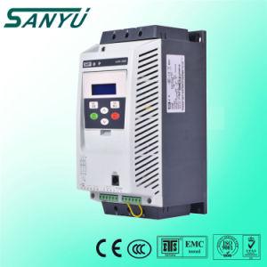 Sanyu Intelligent on-Line Soft Starter pictures & photos