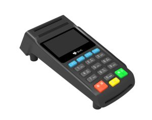 Credit Card Machine with Pinpad (Z90) pictures & photos