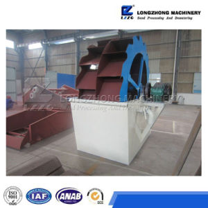 Cheap Washing Machines/ Silica Sand Screening Equipment for Sale pictures & photos
