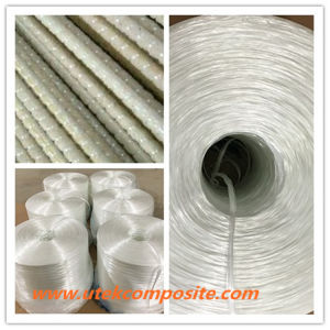 4800tex E Glass Fiberglass Direct Roving for Producing Rebar pictures & photos