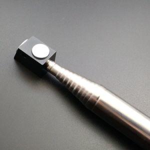 Custom Stainless Steel Magnetic Telescopic Tube