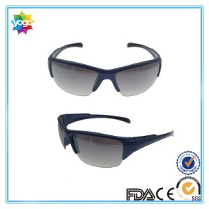 Wholesale Sun Glasses with Mirror Lens Made in China