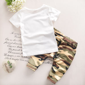 2016 Custom New Design Printed Kids Wears (XY12356) pictures & photos