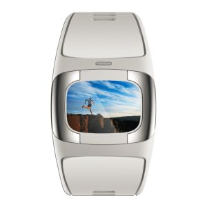 Healthy Care Smart Watch with 1.54 Inch Touch Display & Dual Bands Bluetooth & IP54 Waterproof pictures & photos