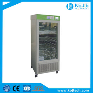 Independent Acoustic and Optical Alarm Blood Refrigerator pictures & photos