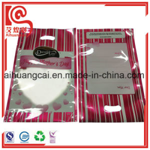 Customized Three Side Seal Ziplock Aluminum Plastic Food Bag pictures & photos
