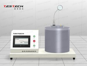 The Minimum Ignition Temperature Testing Machine (FTech- IEC 61241) pictures & photos