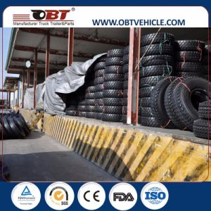 Good Quality! Obt Hot Sale Zermatt TBR Tyres with Beautiful Patterns and Many Sizes pictures & photos