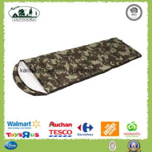 Camo Envelop Sleeping Bag Sb5004 pictures & photos