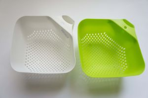 Square Colander pictures & photos