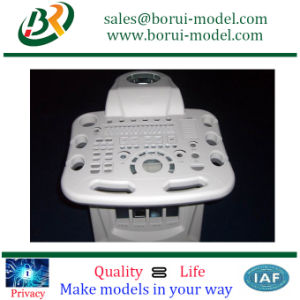 Precision Plastic Cover of Medical Equipment Rapid Prototyping pictures & photos