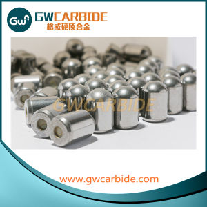 Tungsten Carbide Button Bit Used for Machine Tools pictures & photos