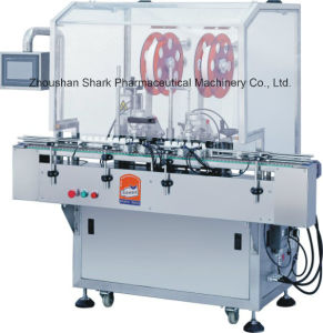 High-Speed Paper Inserting Machine pictures & photos