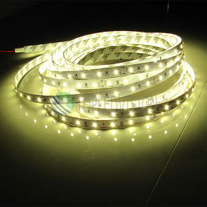 High Brightness 60LEDs 12W/M Flexible LED Strips pictures & photos
