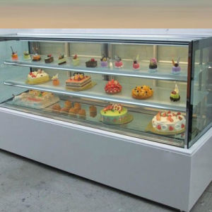 2 Layer Stainless Steel Dessert/Cake Cooler pictures & photos