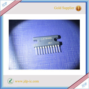 Electronic Components IC La7846n pictures & photos