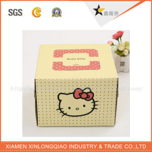Custom Paper Cardboard Display/Packaging Box for Packaging pictures & photos