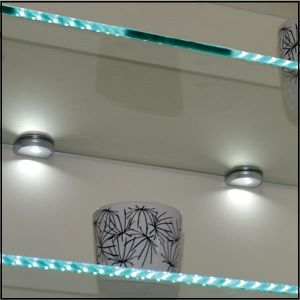 LED Luminaire for Glass Shelves pictures & photos