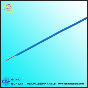 Hot Selling Single Core Flexible Electrical Wire Conductor PVC Filler and Insulated Cable pictures & photos