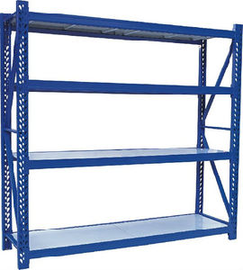 Storage Racks for Light Duty Goods pictures & photos