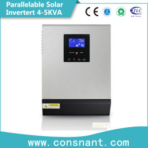 Cns115 Series Multi-Functional Inverter/Charger 4~5kVA pictures & photos