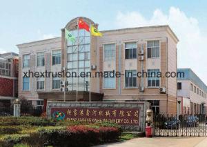 Twin Screw WPC PVC Foam Profile Extrusion Making Machine Production Line pictures & photos