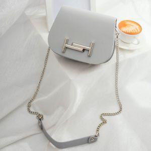Fashion Style Crossbody Bag PU Women Clutch Bag pictures & photos
