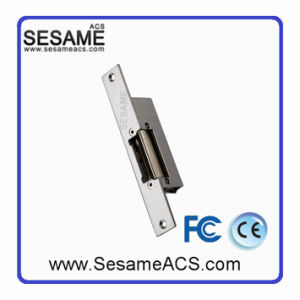 Narrow-Type Electric Strike for Door Access (SE-1NO) pictures & photos