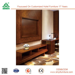 Direct OEM Manufacturer Holiday Inn Hotel Bedroom Furniture Set pictures & photos