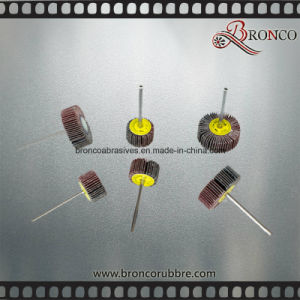 Abrasive Flap Wheel for Polishing Stainless Steel Online Shopping pictures & photos