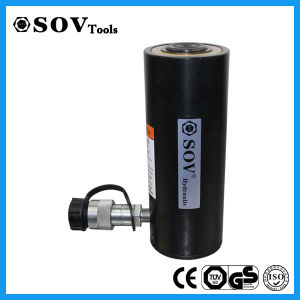 Single Acting Hydraulic Jack Factory Price pictures & photos
