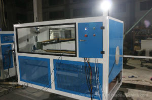 PVC Pipe Making Machine for PVC Water Pipe pictures & photos