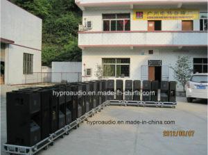 "Vt4888 Dual12 "" Three Way Line Array (1700W) , Outdoor Sound, Line Array Speaker pictures & photos"