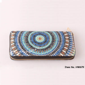 2017 Trend New Fashion Wallet for Women pictures & photos