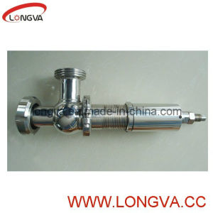 Sanitary Stainless Steel Safety Valve pictures & photos