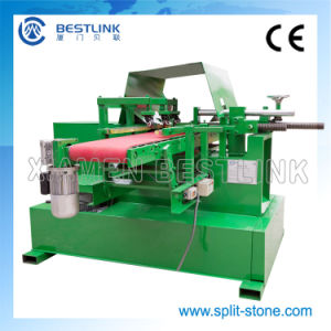 Electric Decorative Stone Breaking Machine pictures & photos