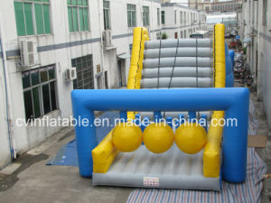 Giant Inflatable Obstacle Course pictures & photos