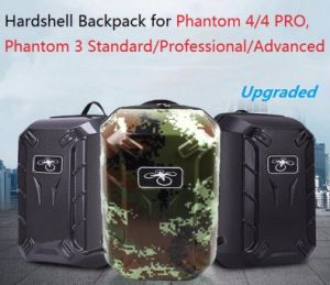 Waterproof Shoulder Bag Carrying Case for Dji Phantom 4