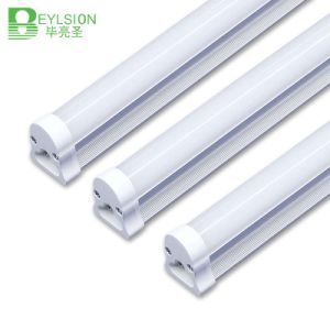 9W 60cm T8 Integrated LED Tube Lightings 120lm/W pictures & photos