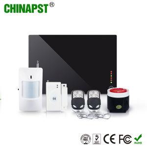 Smartphone APP Wireless GSM Security Burglar Alarm (PST-GA122Q) pictures & photos