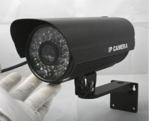 Full HD 1080P Network Frared Security Camera with Poe Function pictures & photos