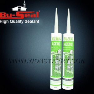 High Quality Performance Sealant Silicone for Aluminum
