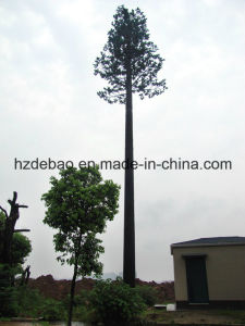 High Quality Bionic Telecommunication Camouflaged Tower pictures & photos
