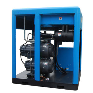 Direct Drive Screw Air Compressor 5.5kw/7.5HP pictures & photos