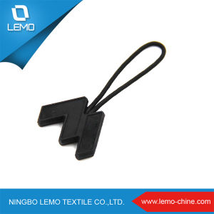 Custom Cord Zipper Puller / Zipper Pull / Woven Zipper Slider pictures & photos