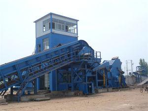 Psx Scrap Steel Shredder Line pictures & photos