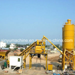Beton Mixing Plant Concrete Batching Plant (HZS100) pictures & photos